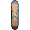 Chocolate Anderson Lupitas Skateboard Deck