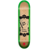 Chocolate Tershy Lupitas Skateboard Deck