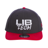 Lib Tech Baxter New Era Cap