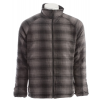 Columbia Two Lives Reversible Jacket Black Plaid