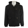 Grenade Patrol Jacket Black