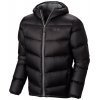 Mountain Hardwear Kelvinator Hooded Jacket Black