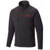 Mountain Hardwear Super Chockstone Full Zip Softshell