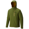 Mountain Hardwear Superconductor Hooded Softshell