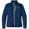 Patagonia All Free Softshell Channel Blue