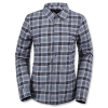 Volcom Nourish Ins. Flannel Jacket