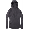 Burton Negani Fleece True Black Heather