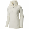 Mountain Hardwear Michrochill Lite Half-zip Fleece