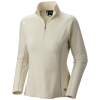 Mountain Hardwear Microchill Zip T Fleece Snow