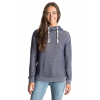 Roxy Apollo Bay Split Back Pullover Hoodie