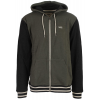 Vans Core Basic Colorblock Zip Iii Hoodie