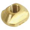 Brass T-nut 8mm