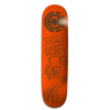 Element Family Biz Earth Skateboard Deck