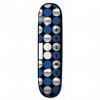 Plan B Felipe Dots Skateboard Deck