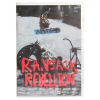 Think Thank Ransack Rebellion Snowboard Dvd