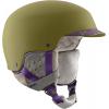 Anon Aera Snow Helmet