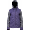 Ride Hybrid Shacket Snowboard Jacket