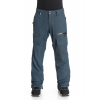 Quiksilver Dark And Stormy Snowboard Pants