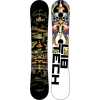 Lib Tech Trs Firepower Fundamental Snowboard