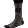 Smartwool Charley Harper National Park Poster Night Desert Socks