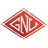 GNU Large Sticker