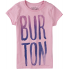 Burton Large Type T-shirt