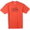 Burton Mountain Script T-shirt