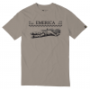 Emerica Hit The Ground T-shirt