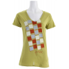 Foursquare Multi Squares T-shirt