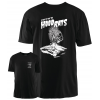 32 - Thirty Two Hood Rats Volcano T-Shirt