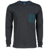 Volcom New Twist L/s Pocket T-shirt