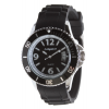 Sapient Time Space Watch Black/black - 40mm - Youth