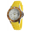 Sapient Time Spirit Watch Yellow/white - Womens