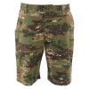 Burton Base Camp Shorts Canvas Camo