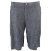 Burton Base Camp Shorts Light Chambray