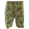 Nike Cargo Shorts Multi Color Print