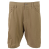 Patagonia Quandry 10in Shorts Ash Tan