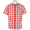 Adidas Hiking Hike Shirt Light Scarlet