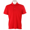 Adidas Hiking Polo Light Scarlet/university Red