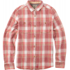 Burton Grace L/s Shirt Chili Pepper Loring Plaid