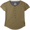 Burton Salvador Shirt Putty Heather