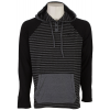 Hurley Back Bay Raglan