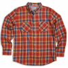 Matix Popshot Flannel Red