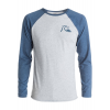 Quiksilver Bubble Block Raglan