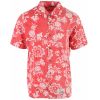 Vans Duke Aloha Button Down Shirt