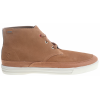 Chrome Suede Forged Chukka Shoes