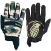 Grenade Fatigue Gloves