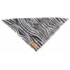 Forum Safari Bandana Black