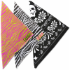 Forum Safari/seeker Bandana 3-pack