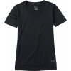 Burton Lightweight Scoop Baselayer Top True Black
